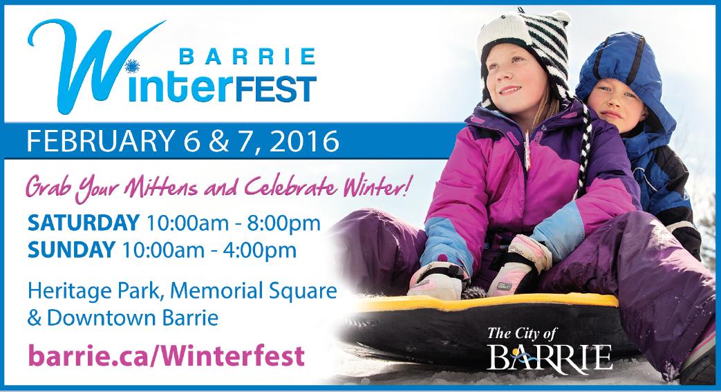 WinterFest 2016