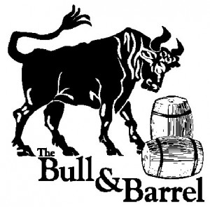 Bull-Barrel-Logo