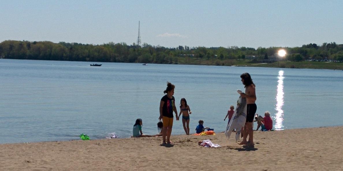 Barrie Centennial Beach 1 (Dan)