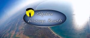 Skydivewasaga