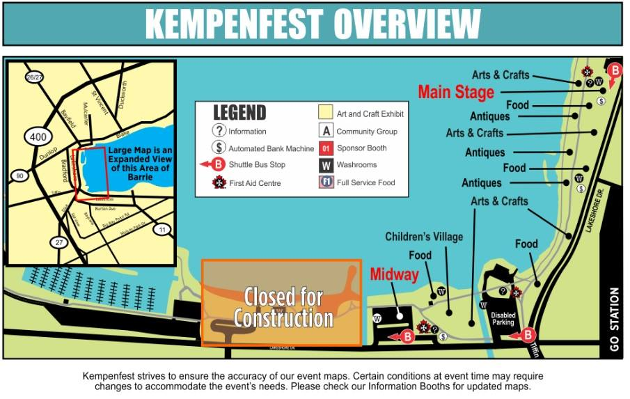 kempenfest