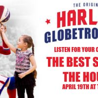 You'll need to know your Harlem Globetrotters Trivia!