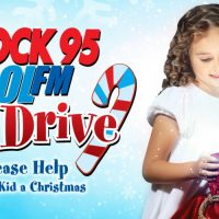 Toy Drive Kicks Off Today