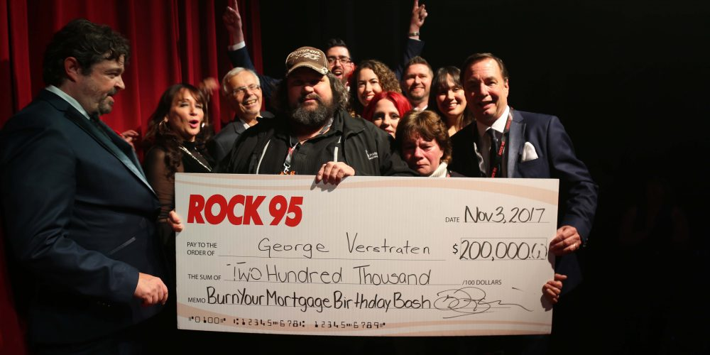 Image result for rock 95 29th birthday bash