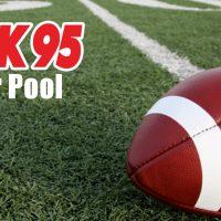 Rock 95 Super Pool