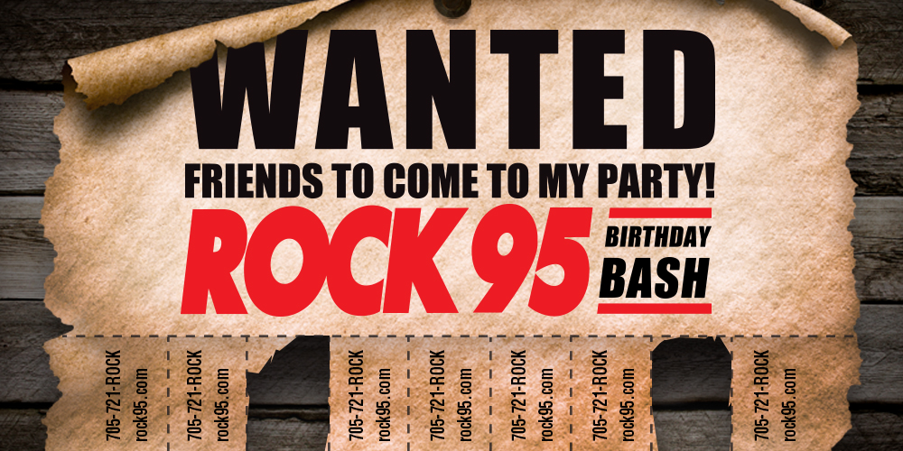 Rock 95 | Classic Rock, new rock: get it all!
