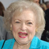 Actress Betty White Turned 99 Years Old Sunday