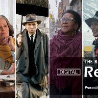 BARRIE FILM FESTIVALS REEL STORIES ONLINE MARCH 5TH-14TH